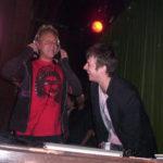 Nick&MartinGore